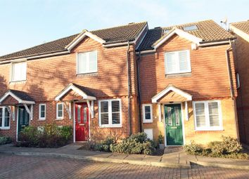 Thumbnail 2 bed terraced house for sale in Lynchmere Place, Guildford