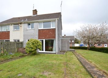 Thumbnail 3 bed semi-detached house for sale in St. Martins Park, Haverfordwest