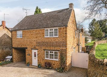 Thumbnail 4 bed detached house for sale in Hanwell, Banbury, Oxfordshire