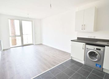 Thumbnail 2 bedroom flat to rent in Barnard Square, Ipswich