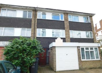 Thumbnail 3 bed property to rent in Smith Street, Berrylands, Surbiton