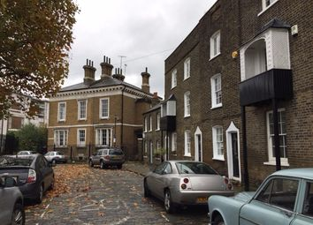 Thumbnail 3 bed cottage to rent in Ballast Quay, Greenwich
