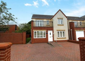 Thumbnail 4 bedroom detached house for sale in Pond Lane, Parkfields, Wolverhampton