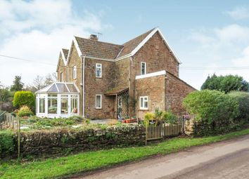 Thumbnail 2 bed cottage for sale in Woolston, Williton, Taunton
