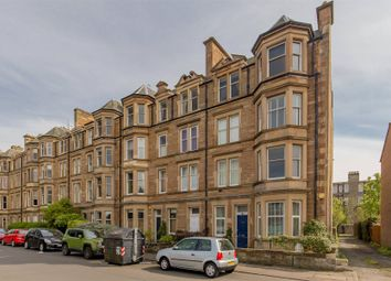 Thumbnail 3 bed flat for sale in Cargil Terrace, Trinity, Edinburgh