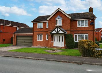 4 bed detached house for sale in Lilac Avenue, Beverley, East Yorkshire HU17
