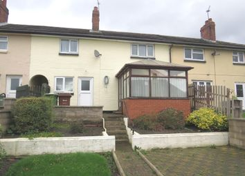 Thumbnail 3 bedroom terraced house for sale in York Road, Leeds
