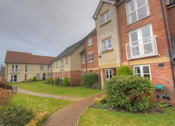 Thumbnail 2 bedroom flat for sale in Burlington Court, Gordon Road, Bridlington