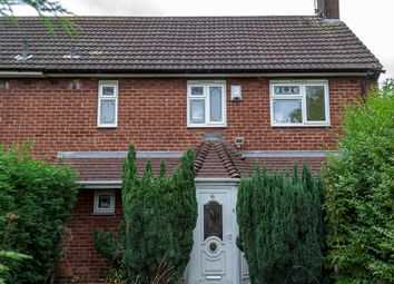 Thumbnail 3 bedroom semi-detached house for sale in Anson Road, West Bromwich
