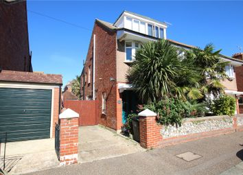 5 bed semi-detached house for sale in Ethelred Road, Worthing, West Sussex BN14