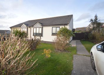 Thumbnail 2 bedroom bungalow to rent in Wheal Vor, Redruth