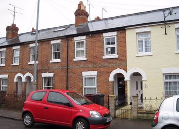Thumbnail 4 bed terraced house to rent in De Beauvoir Road, Reading, Berkshire