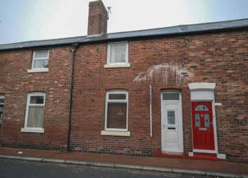 Thumbnail 2 bed terraced house to rent in Frank Street, Sunderland