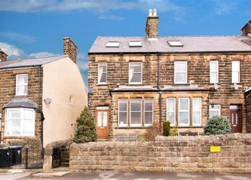 3 bed end terrace house for sale in 8, All Saints Road, Matlock, Derbyshire DE4