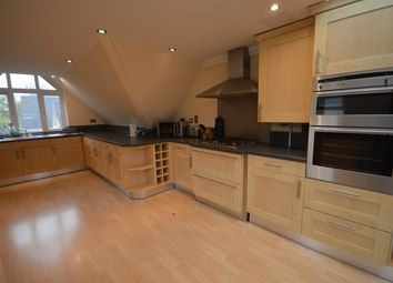 Thumbnail 3 bed flat to rent in Delhi Close, Canford Cliffs, Poole