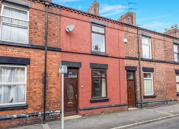 Thumbnail 2 bed terraced house for sale in Brynn Street, St. Helens, Merseyside