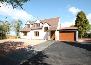 Thumbnail 4 bed detached house for sale in The White House, Astwood Lane