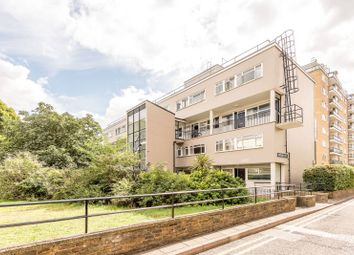 Thumbnail 3 bedroom flat for sale in Churchill Gardens, Pimlico