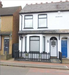 Thumbnail 3 bed semi-detached house to rent in Malden Road, Borehamwood