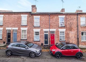 Thumbnail 2 bed terraced house for sale in Chapel Street, Bramcote, Nottingham, .