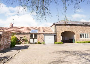 Thumbnail 3 bed link-detached house for sale in Sand Hutton Court, Sand Hutton, York, North Yorkshire