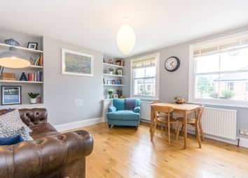 Thumbnail 2 bed flat for sale in Horton Road, London Fields