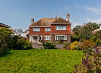 Thumbnail 6 bed detached house for sale in Princes Crescent, Hove, East Sussex