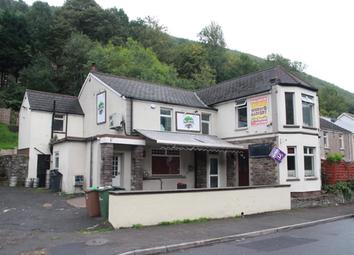 Thumbnail Pub/bar for sale in Gwent - Nr Newport, South Wales NP11, Abercarn, Gwent