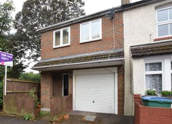 Thumbnail 3 bed end terrace house for sale in Shaftesbury Road, Watford, Hertfordshire