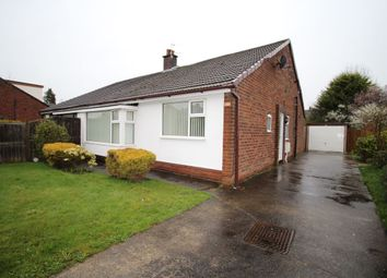 Thumbnail 2 bed bungalow to rent in Hazelmere Road, Fulwood, Preston