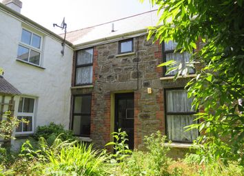 Thumbnail 2 bed semi-detached house for sale in Lower Pengegon, Camborne, Cornwall.