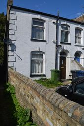 Thumbnail 4 bed terraced house to rent in Chesterton Road, Cambridge