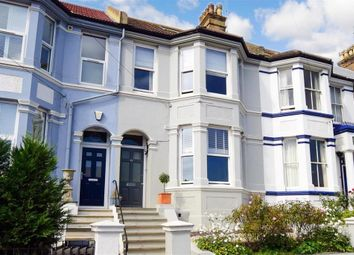 Fort Road, Newhaven, East Sussex BN9. 4 bed terraced house