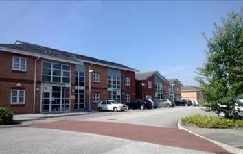 Thumbnail Office for sale in Rossmore Business Village, Inward Way, Ellesmere Port