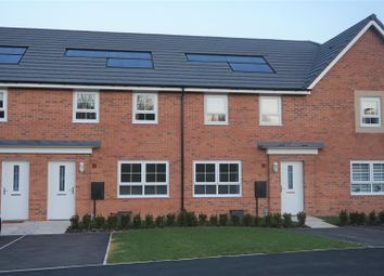 Thumbnail 3 bed semi-detached house to rent in Wisbech Close, Sandymoor, Runcorn