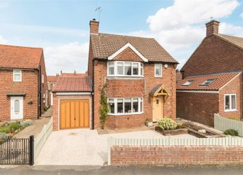Thumbnail 3 bedroom detached house for sale in St Peters Crescent, Norton, Malton