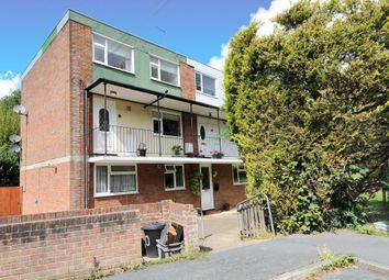 Thumbnail 2 bed maisonette to rent in Russell Court, Chesham
