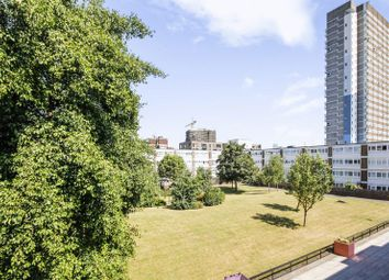 Thumbnail 4 bed flat for sale in Halyard House, Manchester Road, London