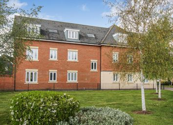 Thumbnail 2 bed flat to rent in Bourneys Manor Close, Willingham, Cambridge