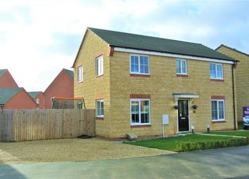 4 bed detached house for sale in Musselburgh Way, Bourne, Lincolnshire PE10