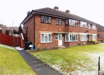 Thumbnail 2 bed flat to rent in Paradise, Dudley