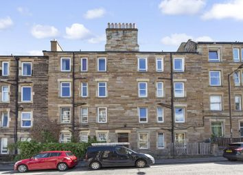 Thumbnail 1 bedroom flat for sale in 31/15 Stewart Terrace, Gorgie, Edinburgh