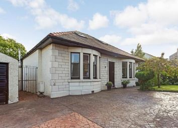 Thumbnail 4 bed bungalow for sale in Lounsdale Road, Paisley, Renfrewshire