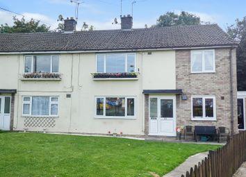 Thumbnail 2 bedroom flat for sale in Spinney Road, Weldon