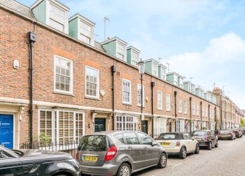 Thumbnail 3 bed terraced house to rent in Yeomans Row, Knightsbridge