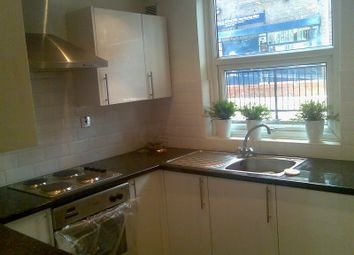 Thumbnail 5 bed maisonette to rent in Mowatt Close, Archway
