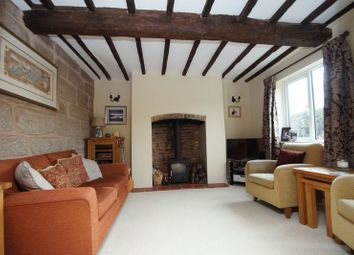 Thumbnail 3 bed cottage for sale in Brook Cottage, Kidderminster Road, Dodford, Bromsgrove