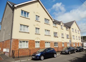 Thumbnail 2 bedroom flat for sale in Junction Court, Station Road, Abercynon