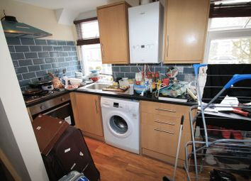 Thumbnail 3 bedroom flat to rent in Richard Street, Cathays, Cardiff