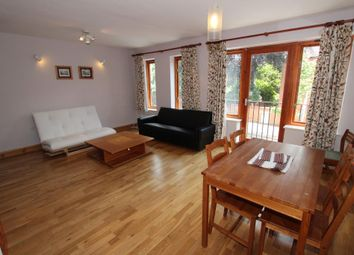 Thumbnail 2 bedroom town house to rent in Clumber Road East, The Park, Nottingham